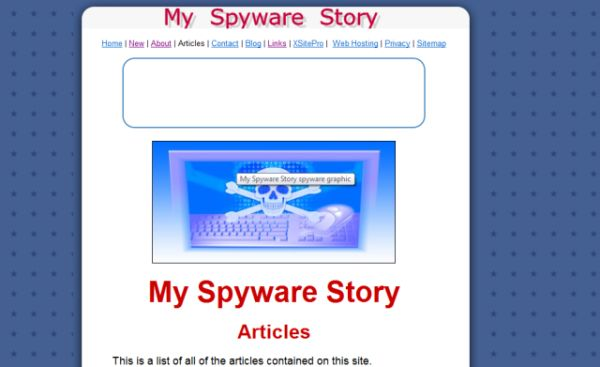 Internet security articles